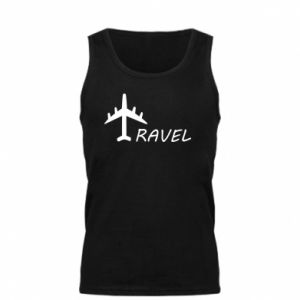Men's t-shirt Travel