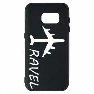 Samsung S7 Case Travel