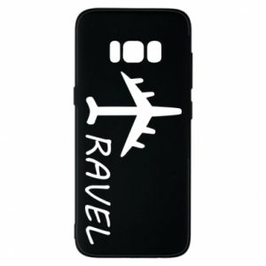 Phone case for Samsung S8 Travel