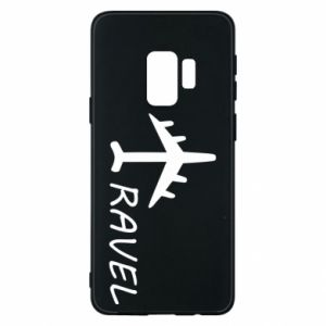 Phone case for Samsung S9 Travel