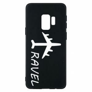 Samsung S9 Case Travel