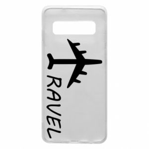 Phone case for Samsung S10 Travel