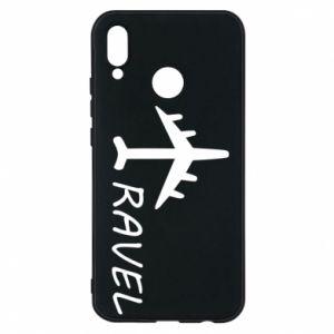 Huawei P20 Lite Case Travel