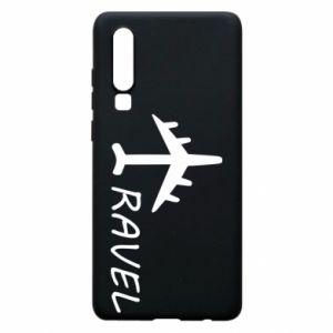 Huawei P30 Case Travel