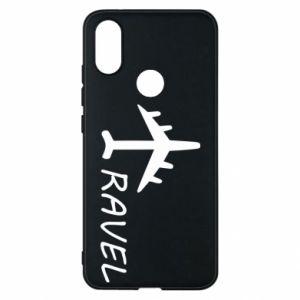 Xiaomi Mi A2 Case Travel