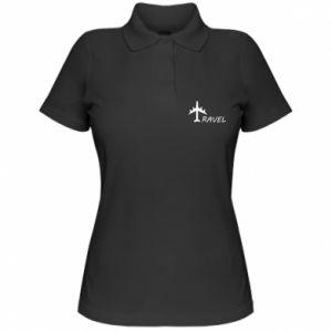 Women's Polo shirt Travel
