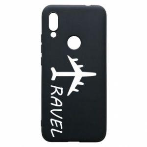 Xiaomi Redmi 7 Case Travel