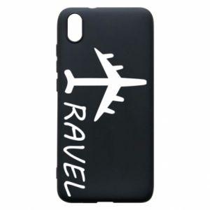 Xiaomi Redmi 7A Case Travel