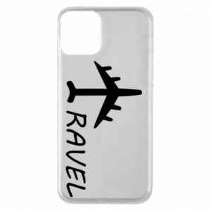 Phone case for iPhone 11 Travel