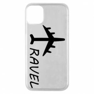 Phone case for iPhone 11 Pro Travel