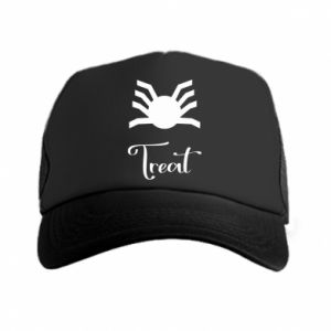 Trucker hat Treat - PrintSalon