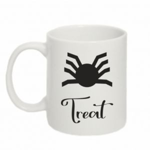 Mug 330ml Treat - PrintSalon