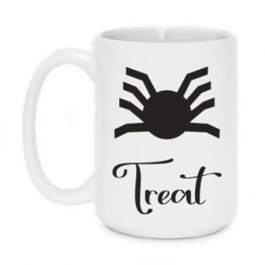 Mug 450ml Treat - PrintSalon