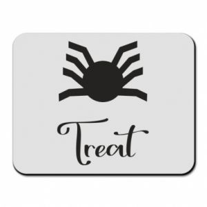 Mouse pad Treat - PrintSalon