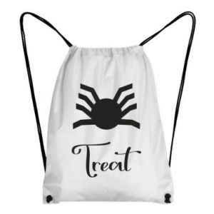 Backpack-bag Treat - PrintSalon