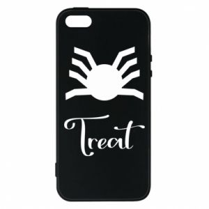 Phone case for iPhone 5/5S/SE Treat - PrintSalon