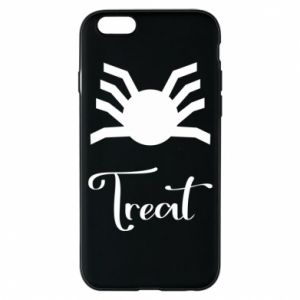 Phone case for iPhone 6/6S Treat - PrintSalon