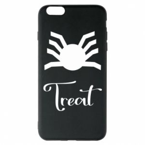 Phone case for iPhone 6 Plus/6S Plus Treat - PrintSalon