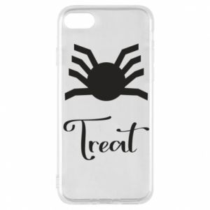 Phone case for iPhone 7 Treat - PrintSalon
