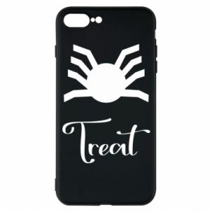 Phone case for iPhone 7 Plus Treat - PrintSalon