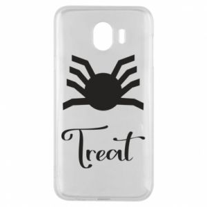 Phone case for Samsung J4 Treat - PrintSalon