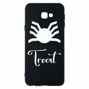 Phone case for Samsung J4 Plus 2018 Treat - PrintSalon