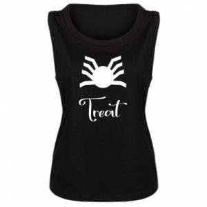 Women's t-shirt Treat - PrintSalon