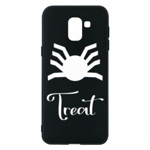 Phone case for Samsung J6 Treat - PrintSalon