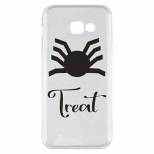 Phone case for Samsung A5 2017 Treat - PrintSalon