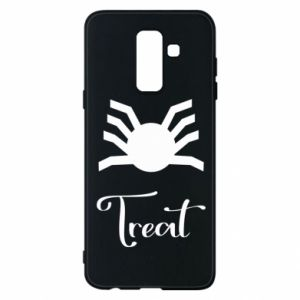 Phone case for Samsung A6+ 2018 Treat - PrintSalon
