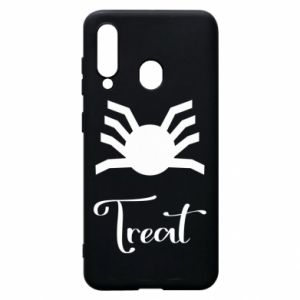 Phone case for Samsung A60 Treat - PrintSalon