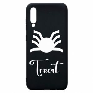 Phone case for Samsung A70 Treat - PrintSalon