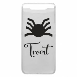 Phone case for Samsung A80 Treat - PrintSalon