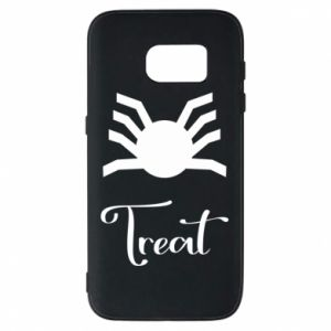Phone case for Samsung S7 Treat - PrintSalon