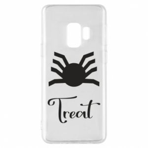 Phone case for Samsung S9 Treat - PrintSalon