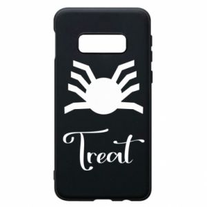 Phone case for Samsung S10e Treat - PrintSalon