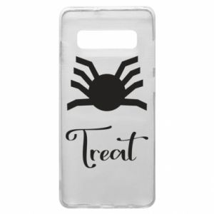 Phone case for Samsung S10+ Treat - PrintSalon