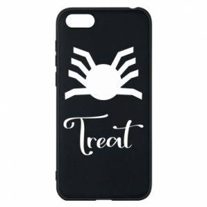 Phone case for Huawei Y5 2018 Treat - PrintSalon