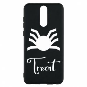 Phone case for Huawei Mate 10 Lite Treat - PrintSalon