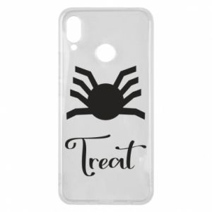 Phone case for Huawei P Smart Plus Treat - PrintSalon