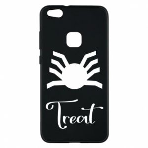 Phone case for Huawei P10 Lite Treat - PrintSalon