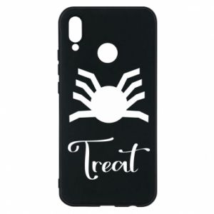 Phone case for Huawei P20 Lite Treat - PrintSalon