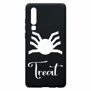 Phone case for Huawei P30 Treat - PrintSalon