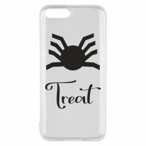 Phone case for Xiaomi Mi6 Treat - PrintSalon