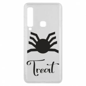 Phone case for Samsung A9 2018 Treat - PrintSalon
