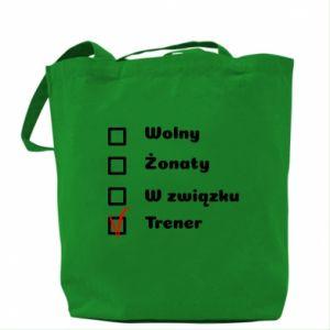 Bag Trainer - PrintSalon
