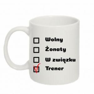 Mug 330ml Trainer - PrintSalon