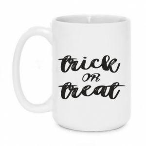 Kubek 450ml Trick or treat