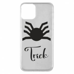 Etui na iPhone 11 Trick