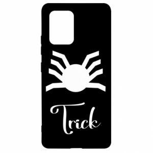 Etui na Samsung S10 Lite Trick